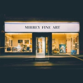 4th December at Mirrey Fine Art (Cupar)